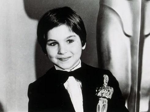 بازیگر 10 ساله برنده اسکار