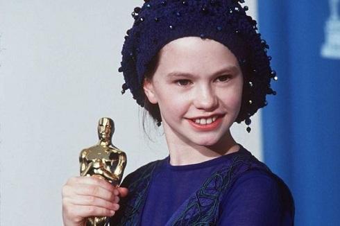 بازیگر 11 ساله برنده اسکار