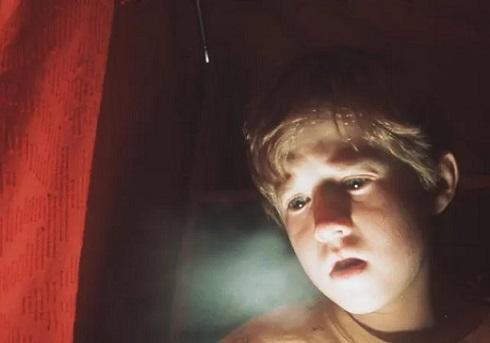 کودک 11 ساله نامزد اسکار
