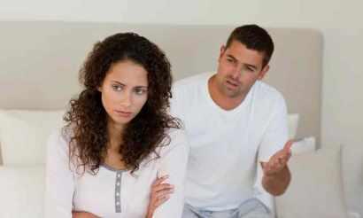6 دلیل برای این که همسرتان به شما توجه نمی کند!!