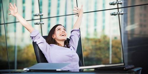 5 توصیه مفید برای زنانی دارد که میخواهند در کار خود پیشرفت کنند