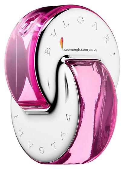 عطر زنانه Omnia Pink Sapphire از برند Bvlgari برای تابستان 2021,17 عطر برتر زنانه برای تابستان 2021