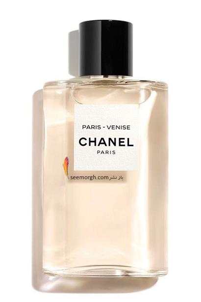 عطر زنانه Venise از برند Chanel برای تابستان 2021,17 عطر برتر زنانه برای تابستان 2021