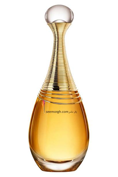 عطر زنانه La J'adore از برند Dior برای تابستان 2021,17 عطر برتر زنانه برای تابستان 2021