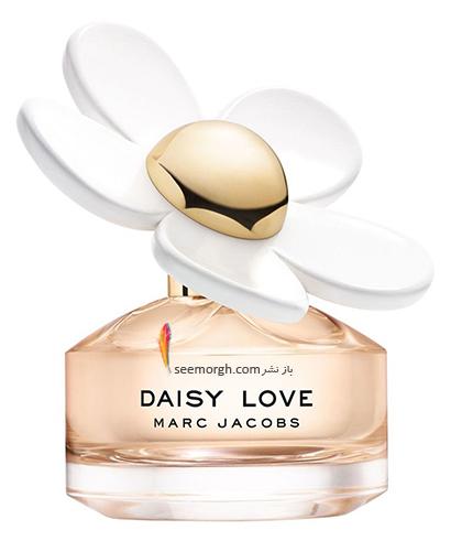 عطر زنانه Dasy Love از برند Marc Jacobs برای تابستان 2021,17 عطر برتر زنانه برای تابستان 2021