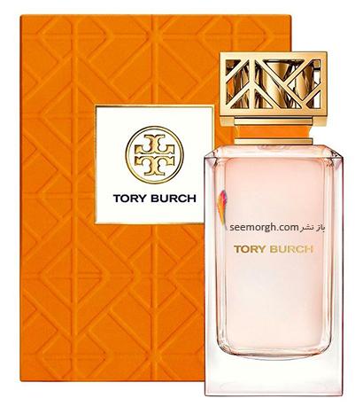 عطر زنانه Signature از برند Tory Burch برای تابستان 2021,17 عطر برتر زنانه برای تابستان 2021