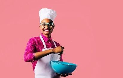 7 ترفند که آشپزهای حرفه ای فقط می دانند!!