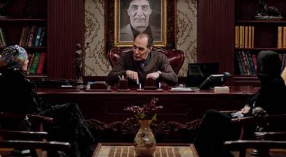 دفتر آقای موفق ارثیه یک پدر,نگاهی به دکوراسیون تجملاتی سریال دراکولا