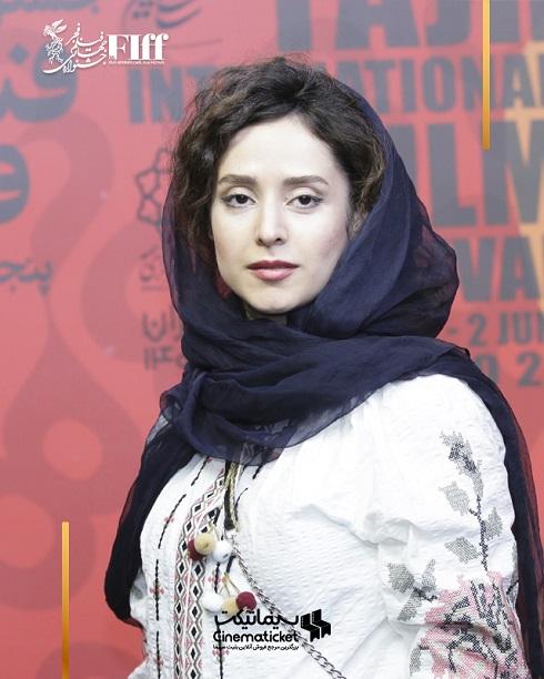 حضور هنرمندان در جشنواره جهانی فیلم فجر 1400