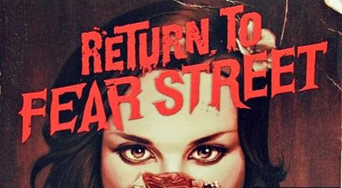 Fear Street 2 & 3