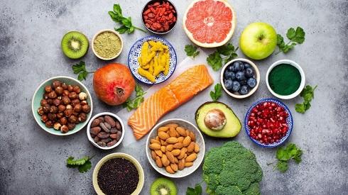 چند غذای ضد درد