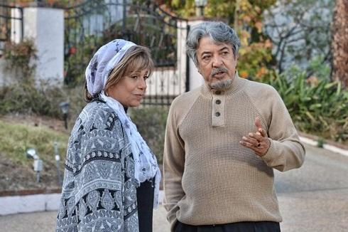 گوهر خیراندیش در فیلم فصل قاصدک