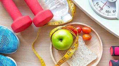 کاهش وزن 9 کیلویی در عرض 2 هفته، با دو پیشنهاد ساده!!
