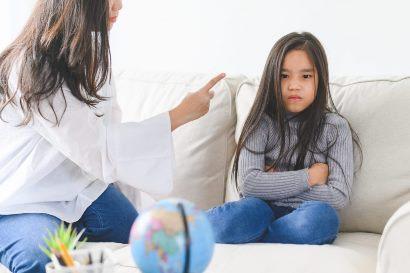 راهنمای تربیت و تنبیه کودک 0 تا 6 سال