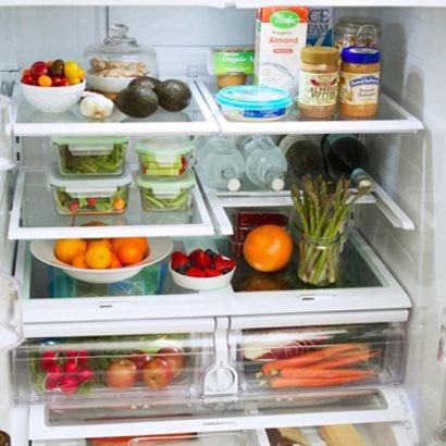 جلوگیری از فاسد شدن مواد غذایی درون یخچال و فریزر هنگام قطعی برق با چند پیشنهاد ساده