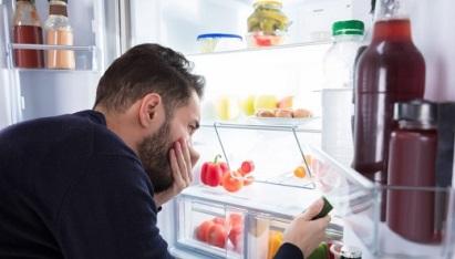 از بین بردن بوی بد یخچال با 3 روش عالی و بدون دردسر!