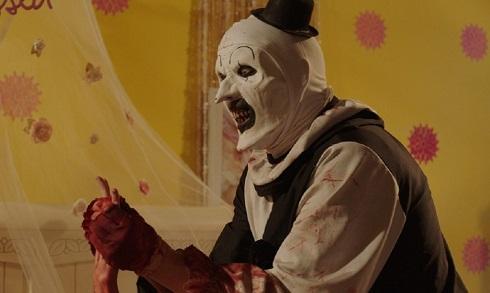 فیلم Terrifier 2