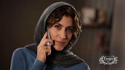 ویشکا آسایش بهترین بازیگر زن جشنواره فیلم ریورساید آمریکا