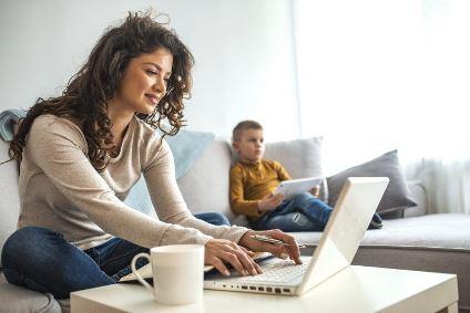6 کار خانگی پردرآمد مخصوص خانم های خانه دار