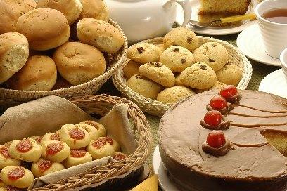 شیرینی پزی حرفه ای در خانه با 12 ترفند ساده!!