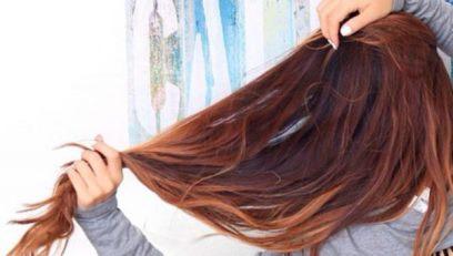 رشد سریع مو با چند توصیه ساده و کاربردی!!