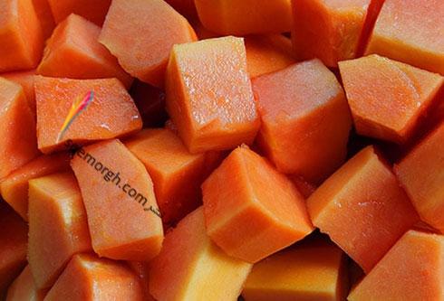 پاپایا Papaya