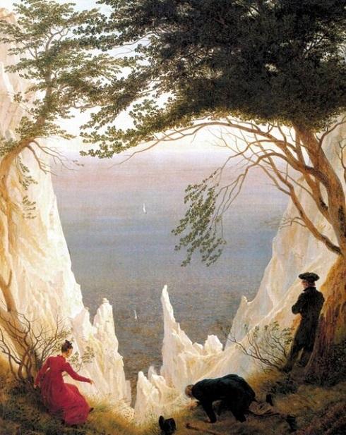راز نهفته در پشت آثار نقاشی مشهور + عکس