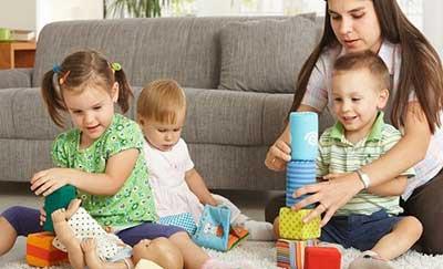 سرگرم کردن بچه ها در روزهای گرم و کرونایی در خانه با 8 راه حل ساده