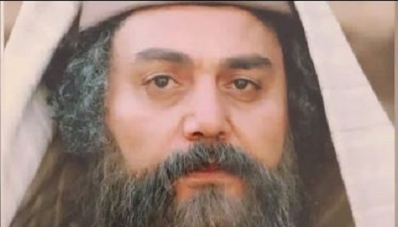 بازیگر سریال امام علی (ع) درگذشت + عکس