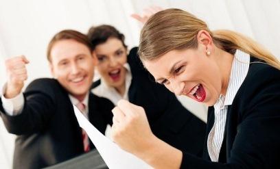 6 مهارت که موفقیت شغلی تان را برای همیشه تضمین می کند!