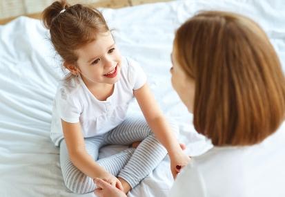 تربیت بچه حرف شنو با 5 راه ساده!