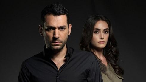 سریال ترکی رامو Ramo