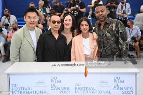 جشنواره کن Cannes 2021