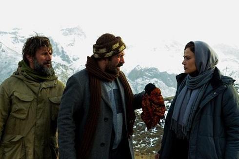 فیلم برف آخر