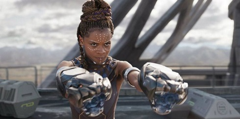 فیلم سینمایی Black Panther: Wakanda Forever