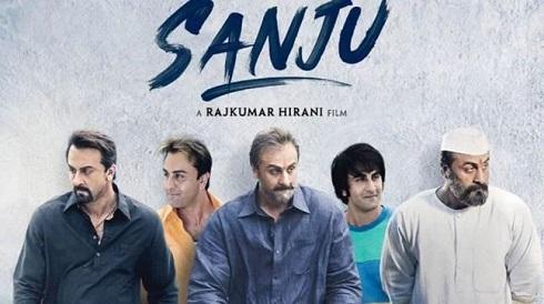 فیلم سینمایی سانجو