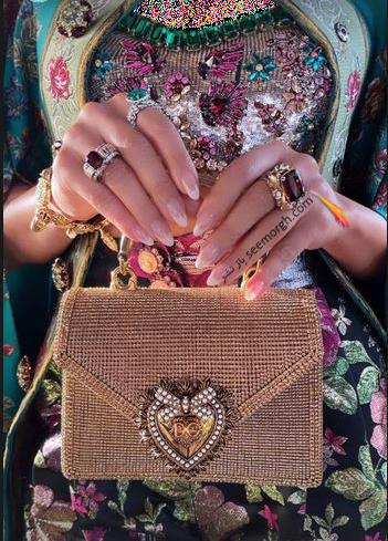 عکس های جنیفر لوپز Jennifer Lopez در مراسم دولچه اند گابانا Dolce&Gabbana - عکس شماره 6