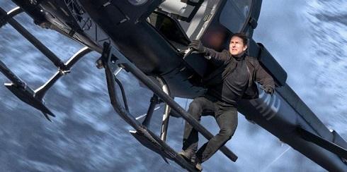 فیلم اکشن Mission: Impossible 7