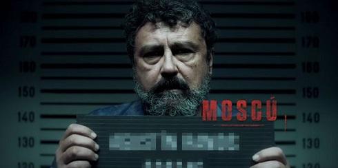 مسکو در سریال Money Heist