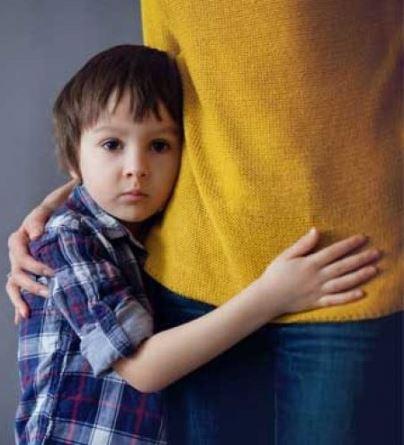 4 ترفند ساده برای تربیت کودک غیرخجالتی!