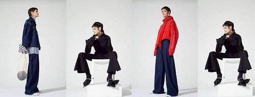 آموزش دوره طراحی لباس