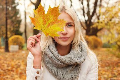 جلوگیری از خشکی پوست در پاییز با چند توصیه ساده
