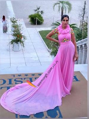 مدل لباس فرنوش حمیدیان در جشنواره ونیز Venice Film Festival 2021 - عکس شماره 3