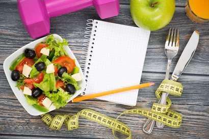5 قانون چربی سوزی برای کاهش وزن و لاغری