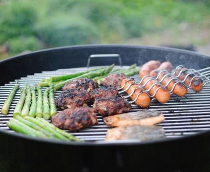 چند ترفند مهم برای کباب کردن گوشت، مرغ، ماهی و حتی سبزیجات