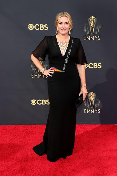 مدل لباس در جایزه امی  2021 Emmy - کیت وینسلت Kate Winslet