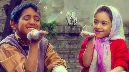 فیلم بچه های آسمان