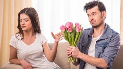 شایع ترین گلایه زنان از شوهرشان در زندگی زناشویی چیست؟