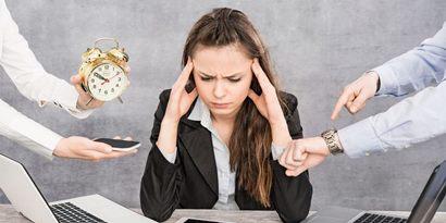 محیط کاری مثبت و بدون استرس می خواهید؟ این 20 نکته ساده را بدانید