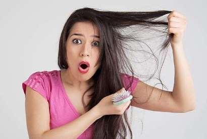 علت های اصلی ریزش مو تا راهکارهایی برای جلوگیری از ریزش مو